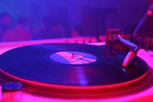 Techno Classix im Club Badeanstalt