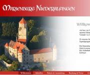 Webdesign Marienburg
