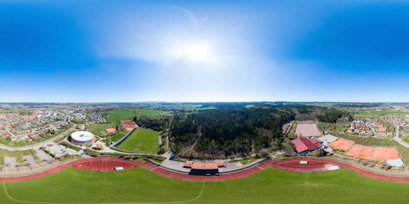 Waldstadion Ellwangen